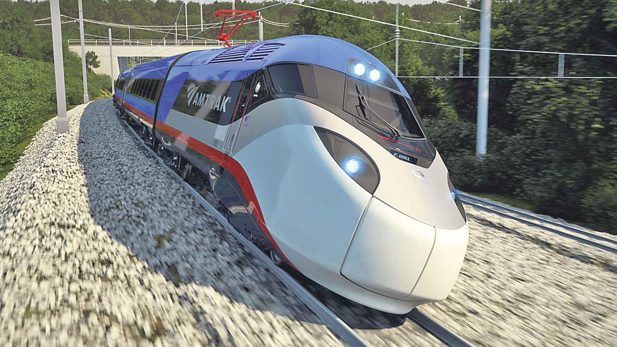 realisation ferroviaire Pirus
